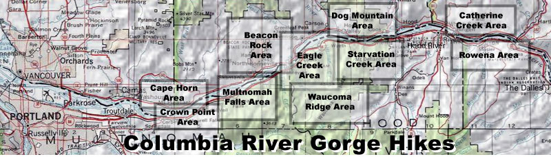 Columbia river gorge hikes hiking in portland oregon and washington notice most trails on the oregon side of the columbia river gorge are closed until further notice because of damage from the eagle creek fire publicscrutiny Image collections
