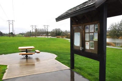 Bethany Lake Trailhead - Hiking in Portland, Oregon and