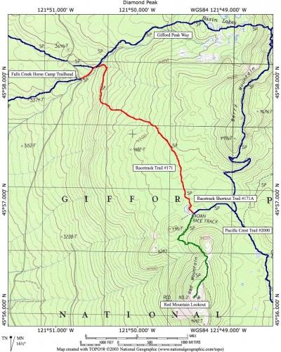 Indian Racetrack Hike - Hiking in Portland, Oregon and ... on illinois bike trail maps, black hills trail maps, pennsylvania trail maps, ohiopyle trail maps, benton mackaye trail maps, sequoia trail maps, yosemite national park trail maps, wenatchee trail maps, coronado trail maps, john muir trail maps, hickory run trail maps, caledonia trail maps, indian heaven wilderness trail maps, columbia river gorge trail maps, connecticut trail maps, custer trail maps, rogue river trail maps, mark twain trail maps, chugach trail maps, ricketts glen trail maps,