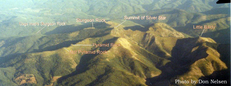 Silver Star Mountain - Hiking in Portland, Oregon and Washington
