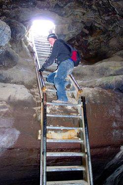 Hiking in portland oregon - 2 part 8