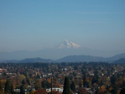 Mount Tabor Hike Hiking In Portland Oregon And Washington