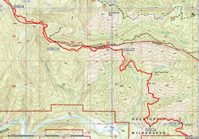 Illinois River Hike Hiking in Portland Oregon and Washington