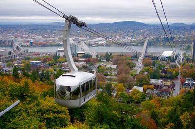 4T Loop Hike - Hiking in Portland, Oregon and Washington