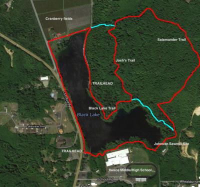 Black Lake Loop Hike - Hiking in Portland, Oregon and Washington