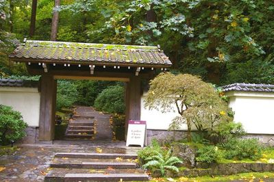 Portland japanese garden hiking in portland oregon and - Portland japanese garden admission ...