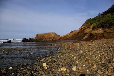 Tierra Del Mar Trailhead Hiking In Portland Oregon And