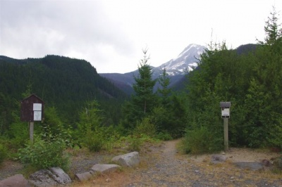 2c3bb9832b6 Mazama Trailhead - Hiking in Portland