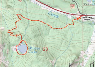 Mirror Lake Hike - Hiking in Portland, Oregon and Washington on road maps oregon, nasa maps oregon, city maps oregon, blm maps oregon, deq maps oregon, odot maps oregon, state maps oregon, county maps oregon, watershed maps oregon, hiking maps oregon, usgs maps oregon,