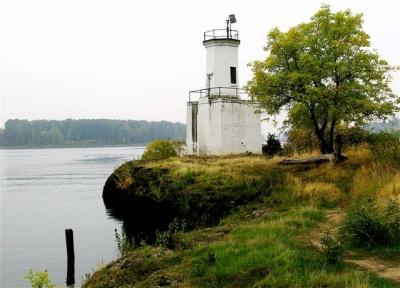 Warrior Point Hike - Hiking in Portland, Oregon and Washington on
