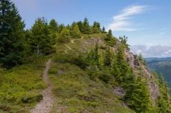 Strange Table Rock Hike Hiking In Portland Oregon And Washington Home Interior And Landscaping Dextoversignezvosmurscom