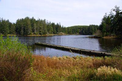 Black Lake Trailhead - Hiking in Portland, Oregon and Washington