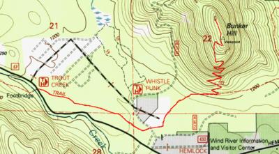 Bunker Hill Hike - Hiking in Portland, Oregon and Washington