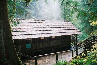 Bagby Hot Springs Hike - Hiking in Portland, Oregon and Washington